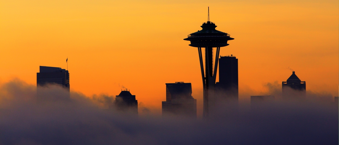 Top 6 family friends adventures in Seattle